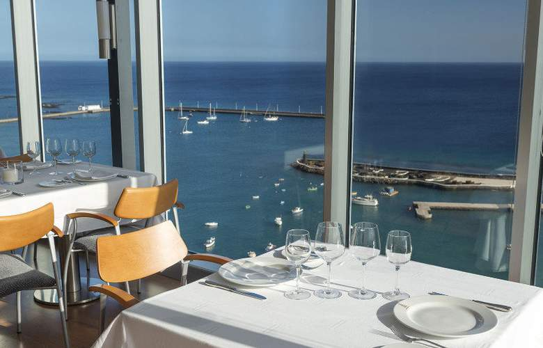 Arrecife Gran Hotel & Spa - Restaurant - 19