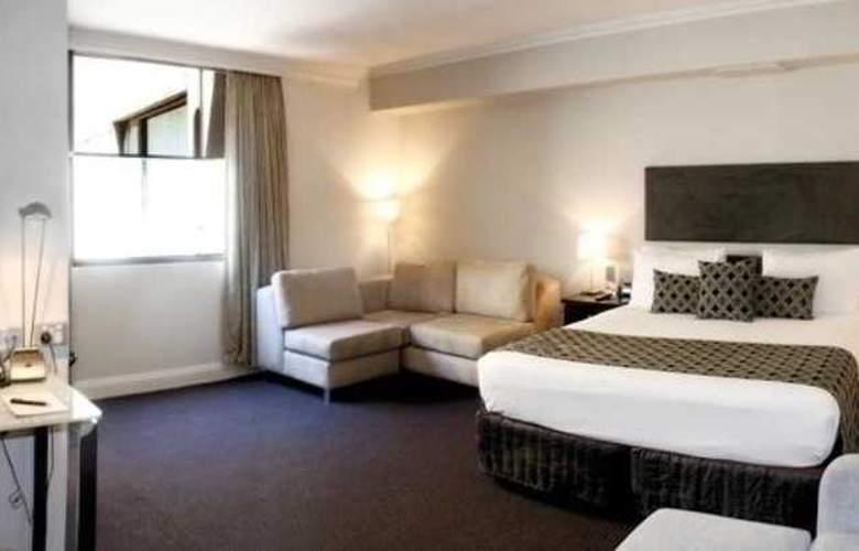 Rydges on Swanston Melbourne - Room - 5