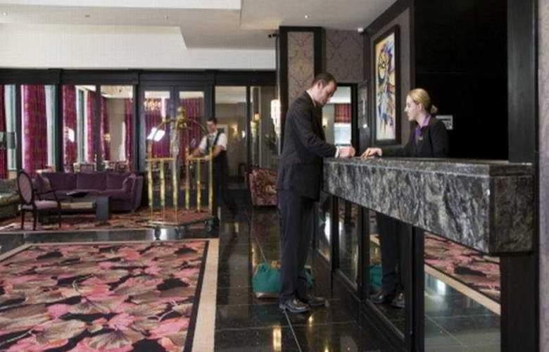 Ashling Hotel - General - 2