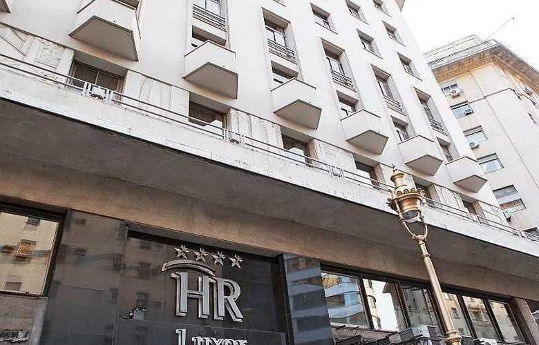 HR Luxor Buenos Aires - Hotel - 12