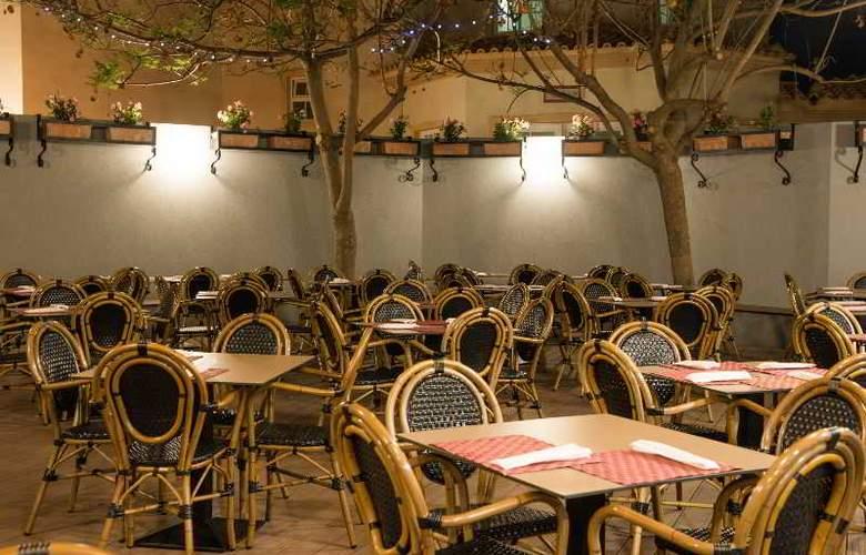 3HB Clube Humbria - Restaurant - 15