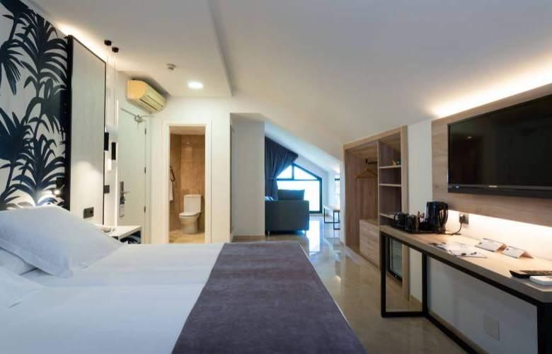 The Agir Springs Hotel by MedPlaya - Room - 13