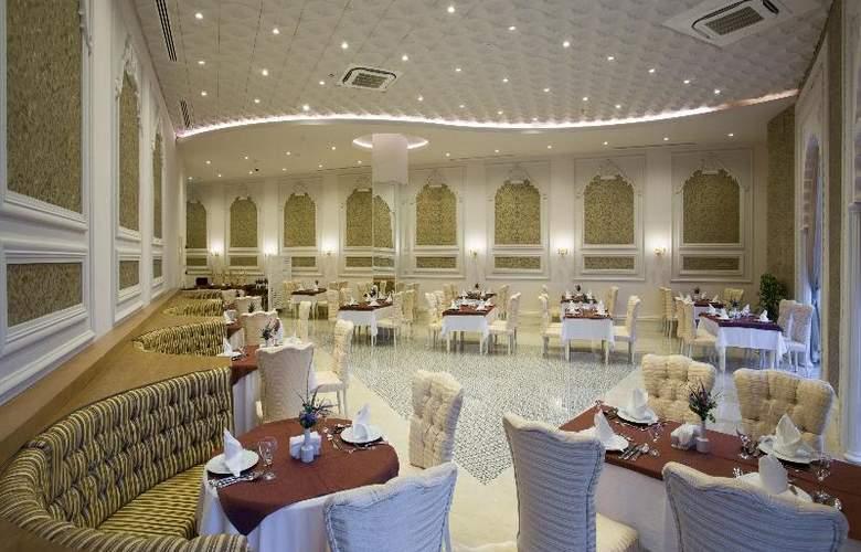 Water Side Delux Resort - Restaurant - 98