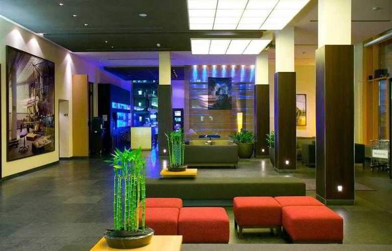 Novotel Karlsruhe City - Hotel - 0