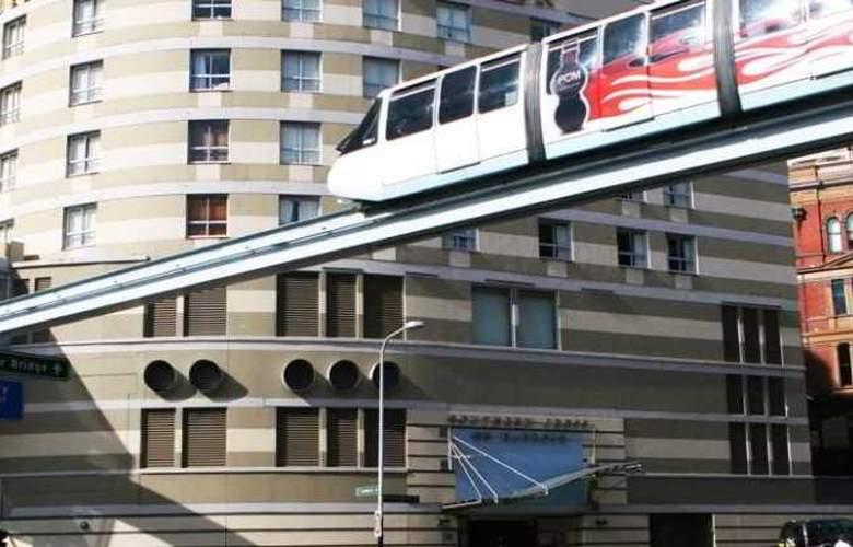 Seasons Darling Harbour - Hotel - 4