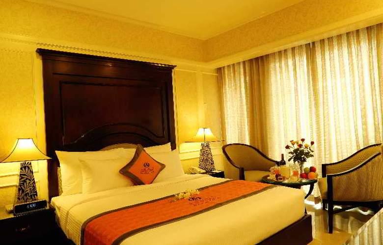 Anpha Boutique Hotel - Room - 10