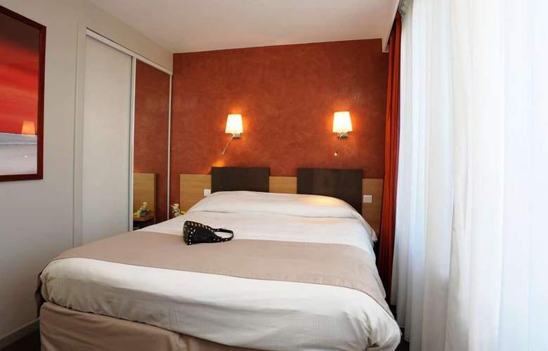Kyriad Palais Des Papes - Room - 2
