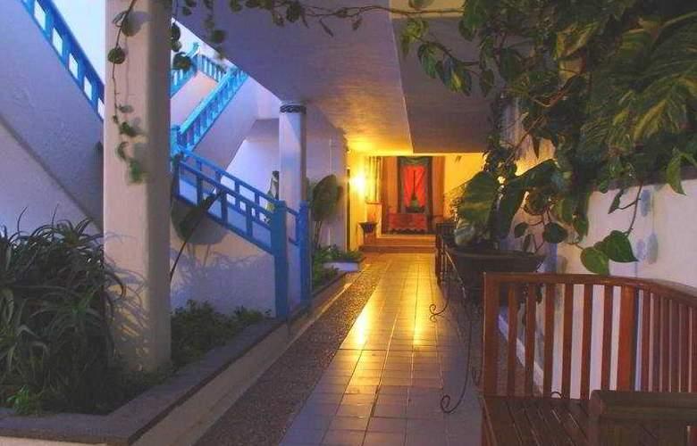 Agua Marina - Hotel - 0