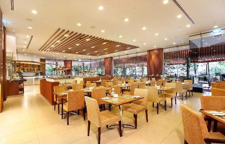 Four Points by Sheraton Singapore, Riverview - Restaurant - 6