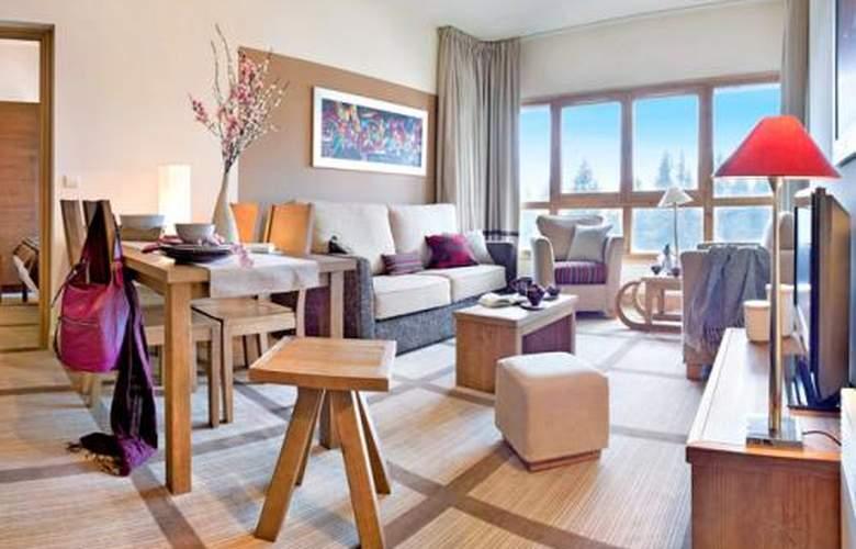 Pierre & Vacances Premium Les Terrasses d'Eos - Room - 5