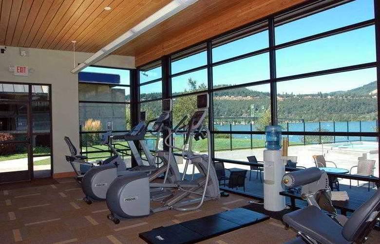 Best Western Plus Hood River Inn - Hotel - 21
