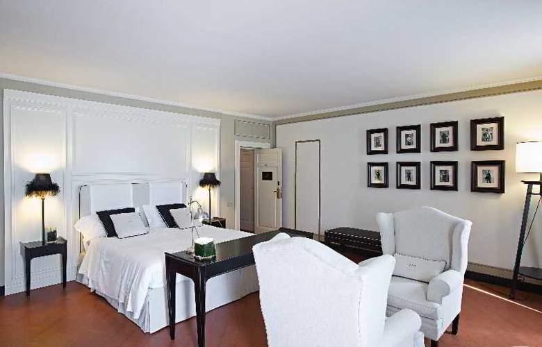 Santa Maria Foris - Room - 5