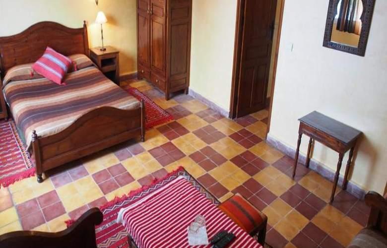 Riad Zahra - Room - 45