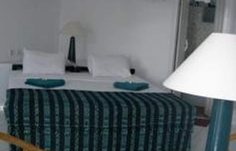 Bajo Komodo Eco Lodge - Room - 0