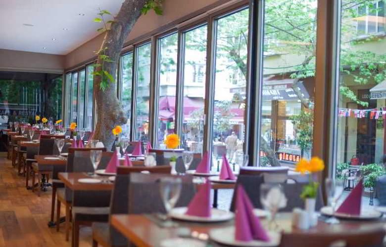 The Parma Hotel Taksim - Bar - 4