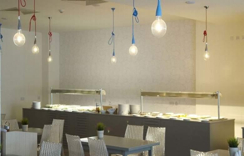 Melpo Antia - Restaurant - 20