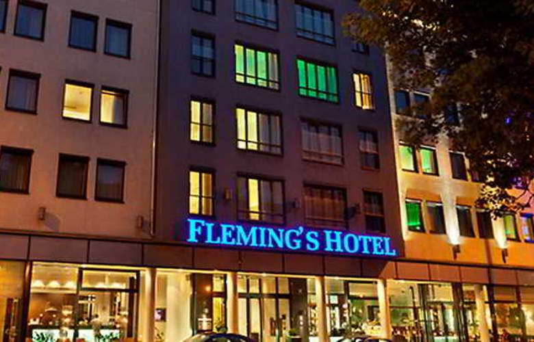 Fleming's Conference Wien - Hotel - 7