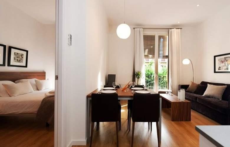 Dailyflats Barcelona Center - Room - 2