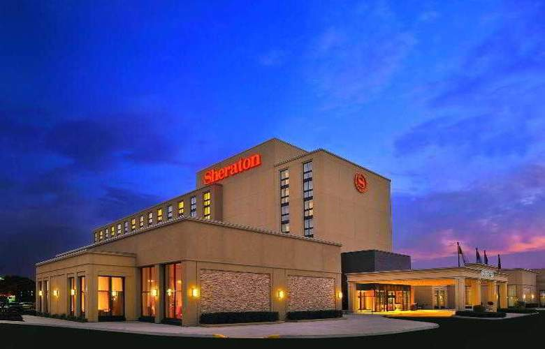 Sheraton Toronto Airport Hotel & Conference Center - Hotel - 25