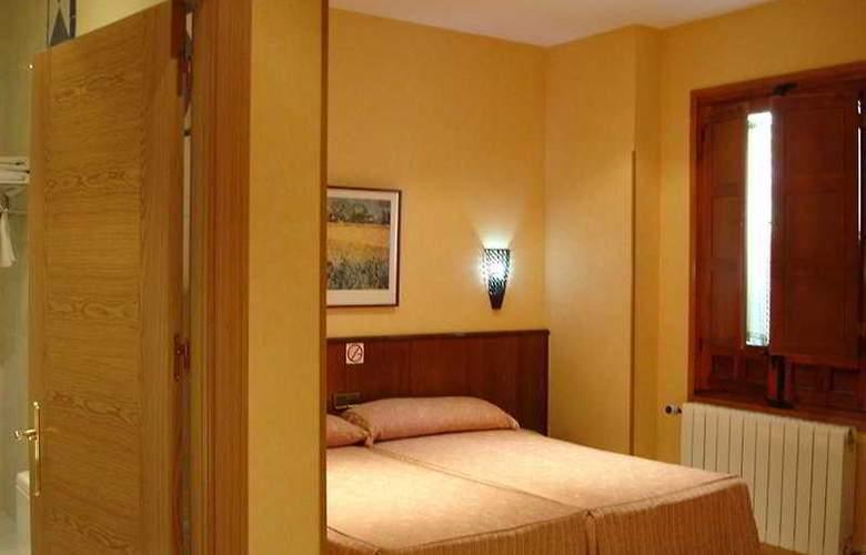 Hotel Sol - Room - 5