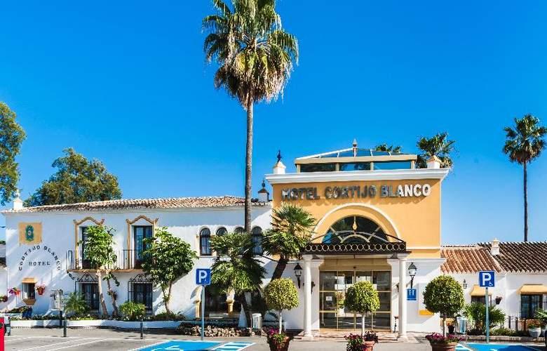 Globales Cortijo Blanco - Hotel - 14