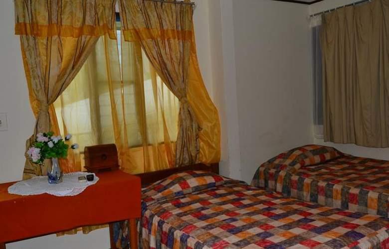 Hotel Oleaje Sereno - Room - 1