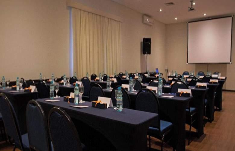 Harbor Hotel Batel - Conference - 24