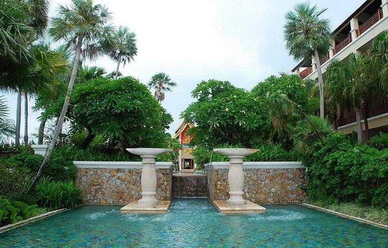 Dor-Shada Resort By The Sea - Hotel - 0