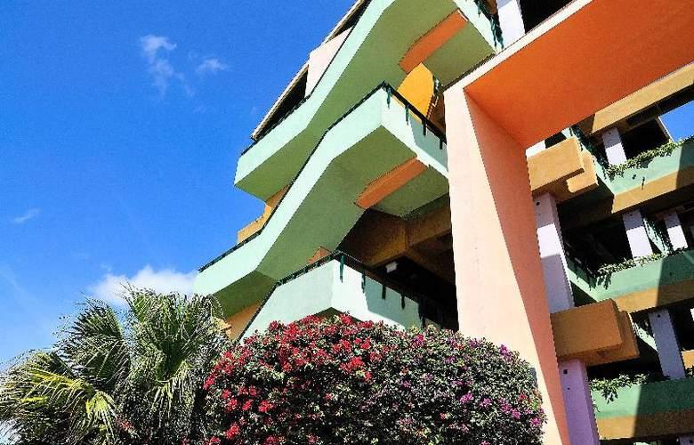 Starfish Montehabana - Hotel - 8