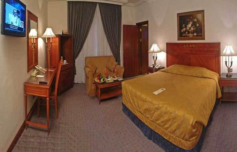 Casablance - Room - 0
