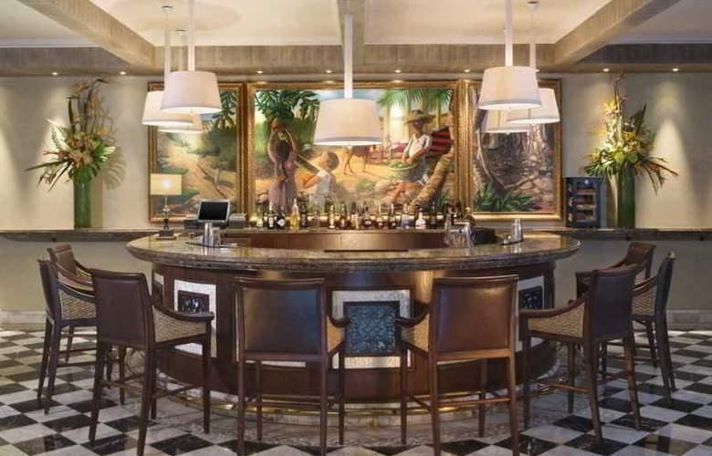 The St. Regis Mauritius Resort - Bar - 1