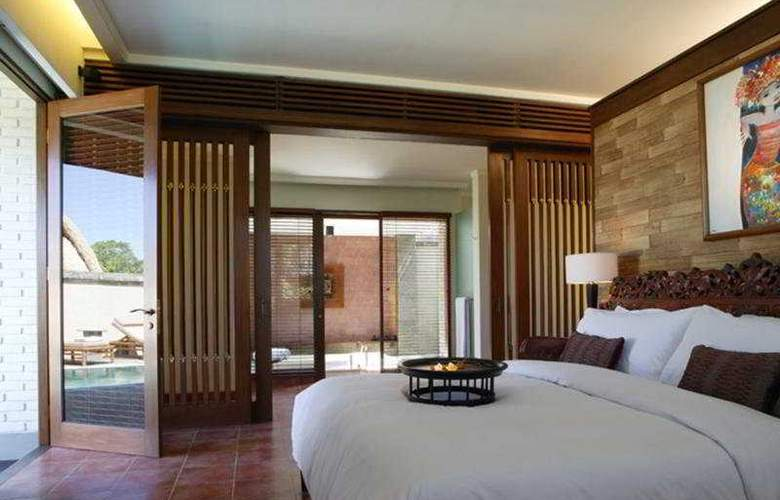 The Chedi Club At Tanah Gajah - Room - 5