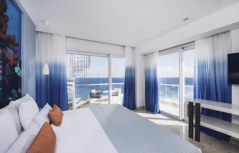 Iberostar Cancun - Room - 16