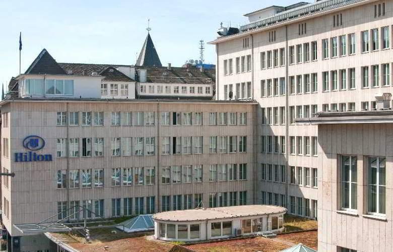 Hilton Cologne - Hotel - 0