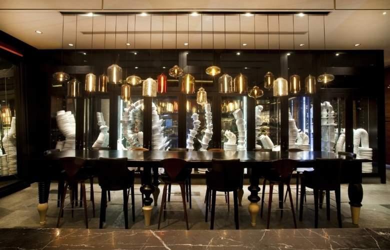 W Hotel - Restaurant - 64