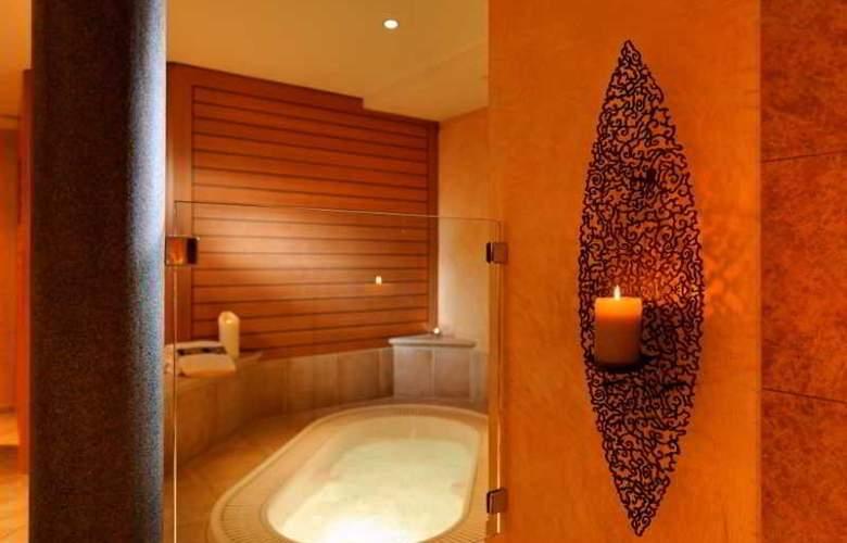 Gstaaderhof Swiss Quality Hotel - Sport - 17