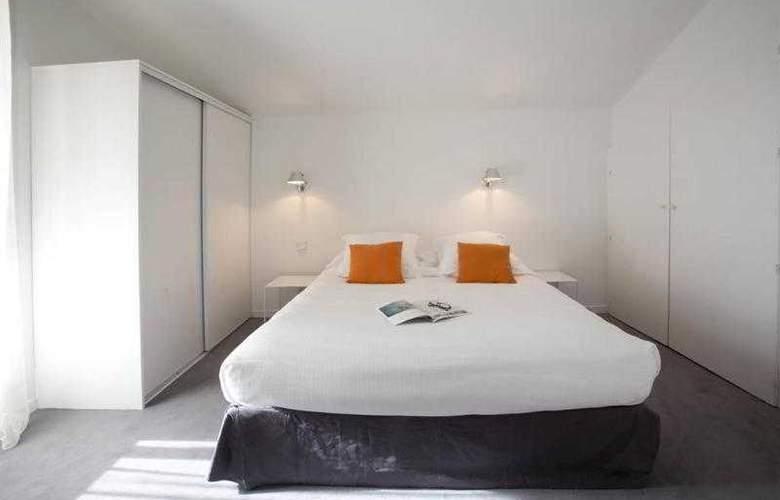 Best Western Plus Karitza - Hotel - 15
