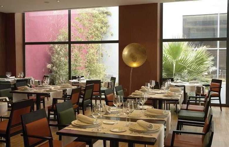 Valencia Congress - Restaurant - 10