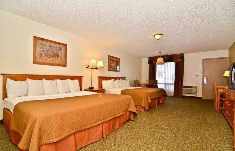 Best Western Ruby's Inn - Hotel - 22