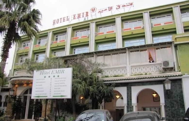 Emir - Hotel - 0