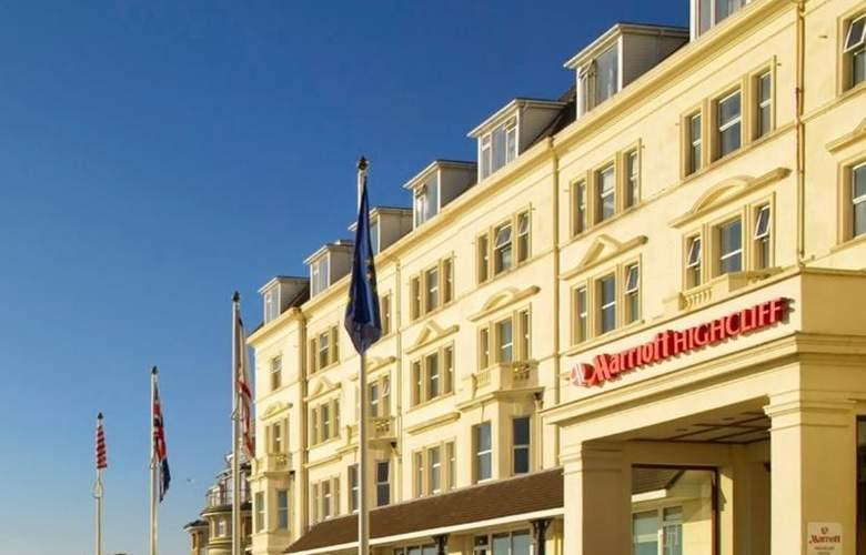 Marriott - Hotel - 3