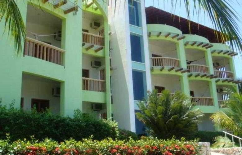 Punta Esmeralda Suites & Hotel - General - 1