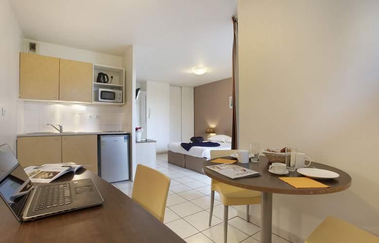 Appart'hôtel Odalys Aix Chartreuse - Room - 4