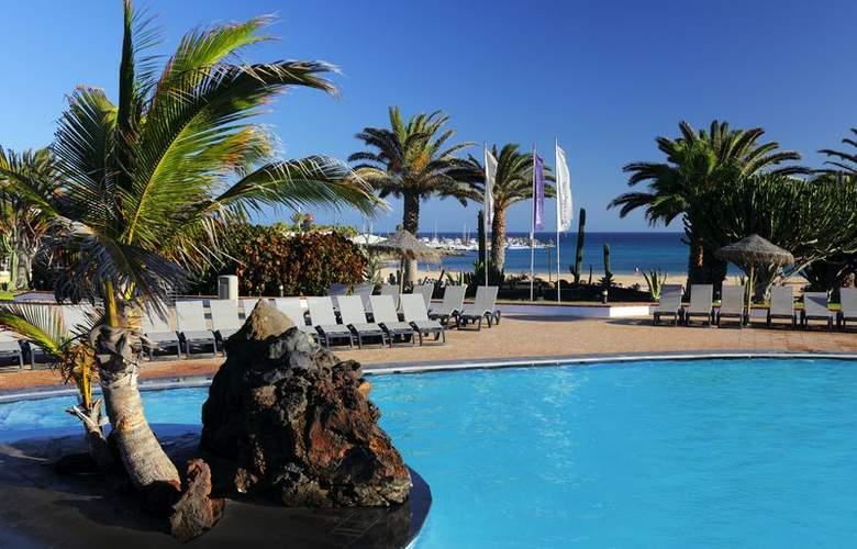 Barceló Castillo Beach Resort - Pool - 41