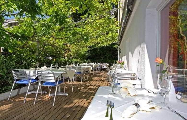 Rex Swiss Quality Hotel - Restaurant - 7