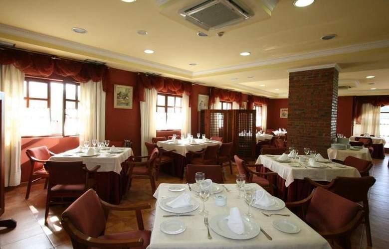 Cueli - Restaurant - 13