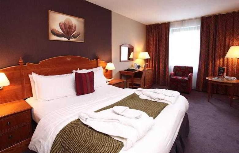 Clarion Cedar Court Leeds Bradford - Hotel - 39