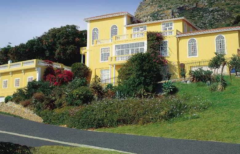 Colona Castle - Hotel - 0
