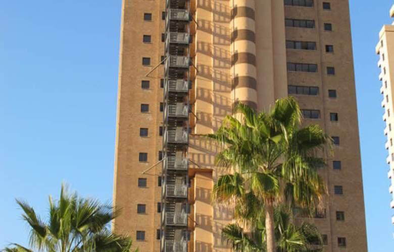 Vistamar Apartamentos - Hotel - 6