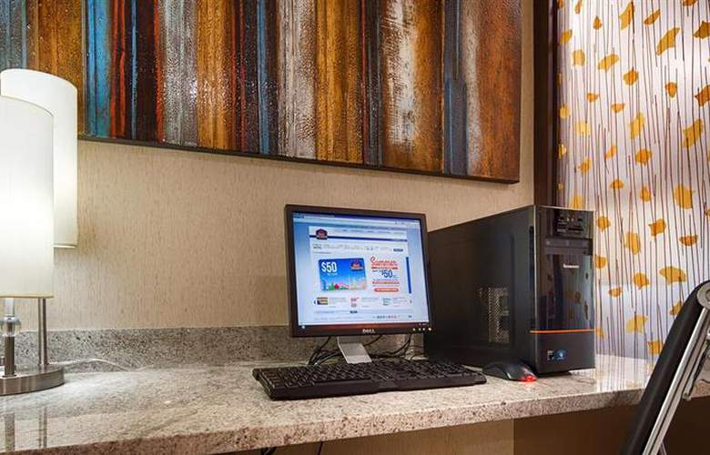 Best Western Plus Lake Worth Inn & Suites - Conference - 46